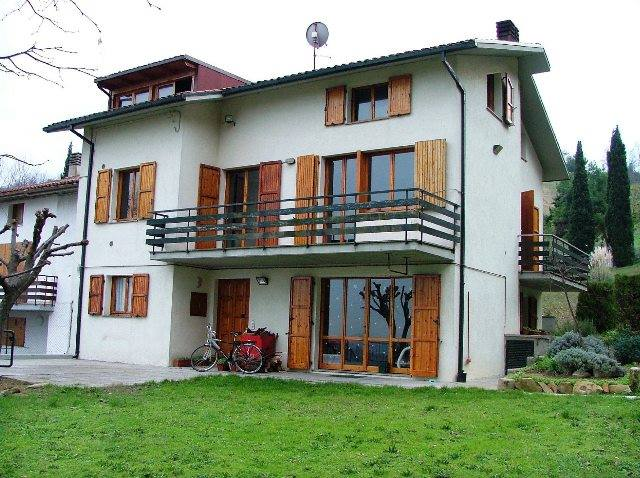Casa a pesaro immobiliare torriani for Casa classica pesaro
