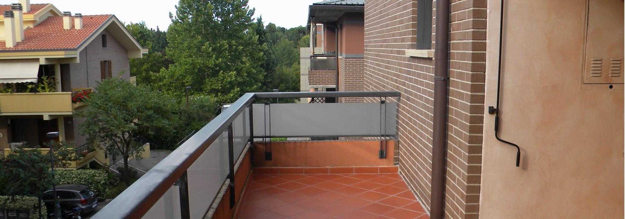Appartamento 107 mq Miralfiore Pesaro